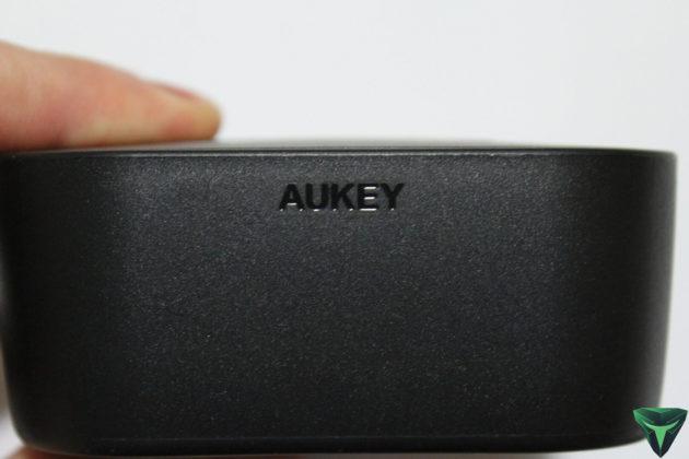 Aukey PowerHub PA-S20 recensione