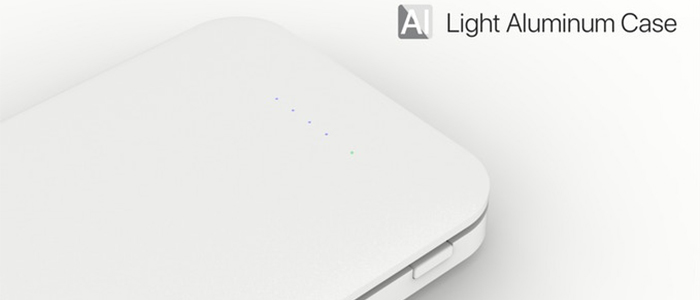 CircleOne powerbank wireless Kickstarter
