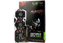 Colorful iGame GeForce GTX 1060 offerta TomTop