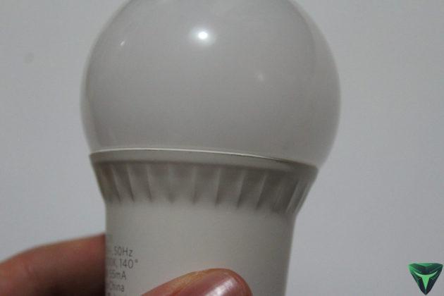 Eufy Lumos Smart Bulb-White recensione