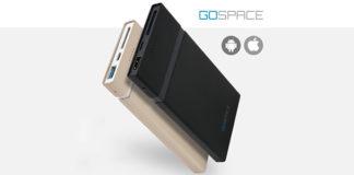 GOSPACE cloud powerbank Kickstarter