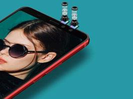 HTC U11 EYEs render