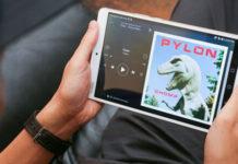 Huawei MediaPad M5 FCC