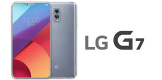 LG G7 specifiche tecniche rumor