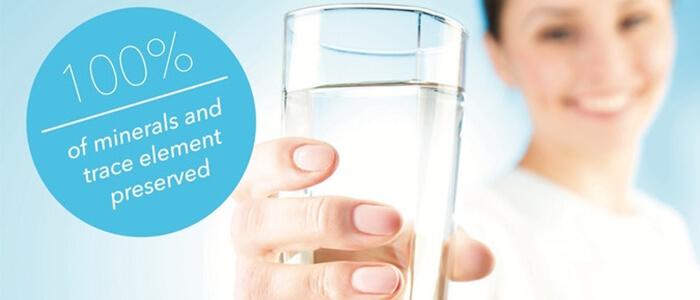 LaVie depuratore acqua Kickstarter