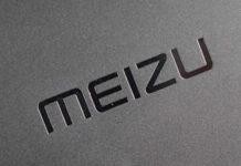 Meizu M15 Plus render