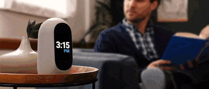 Mycroft Mark II speaker smart Kickstarter