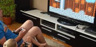 NES Game Machine Mini clone offerta TomTop