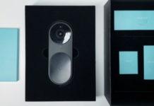 Netvue Belle campanello smart Kickstarter
