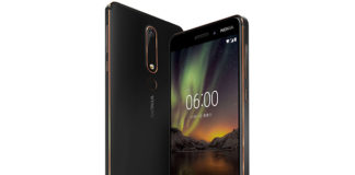 Nokia 6 2nd Gen ufficiale