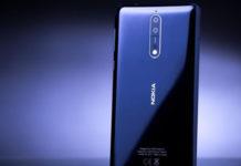Nokia 8 test DxOMark