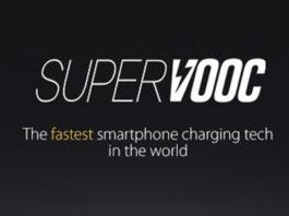 OPPO Find 9 Super VOOC