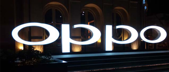 OPPO smartphone 5G