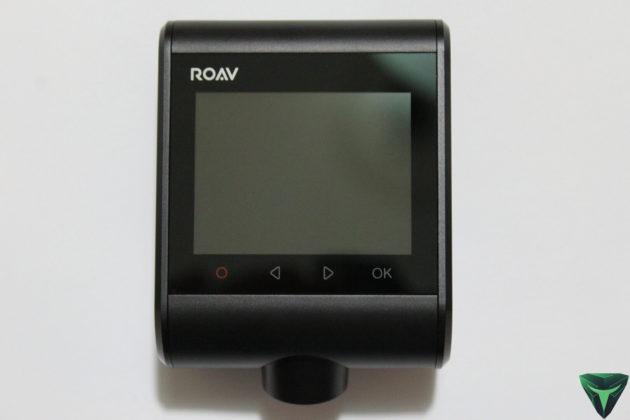 Roav DashCam C1 Pro recensione