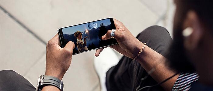 Samsung Galaxy A8 2018 acquisto Europa