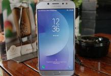 Samsung Galaxy J8 2018 GeekBench e GFXBench