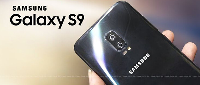 Samsung Galaxy S9 RAM storage rumor