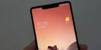Xiaomi Mi MIX 2S Snapdragon 845 rumor