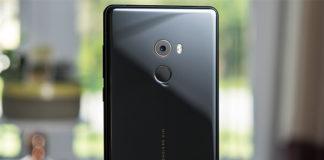 Xiaomi Mi MIX 2S presentazione MWC 2018