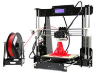 Anet A8 stampante 3D offerta TomTop