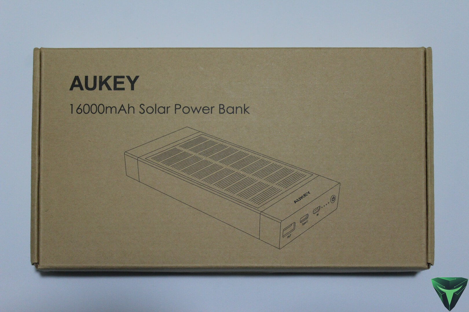 Aukey Powerbank PB-P23 recensione
