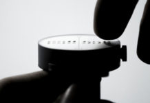 Dot Watch smartwatch non vedenti Indiegogo