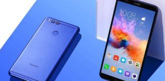 Huawei Mate SE render