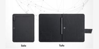 IDNbook smart writing notebook Kickstarter