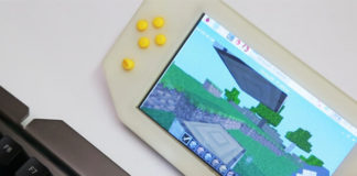 MidoJoy dispositivo all-in-one Kickstarter