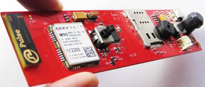 Mynder IoT Kickstarter