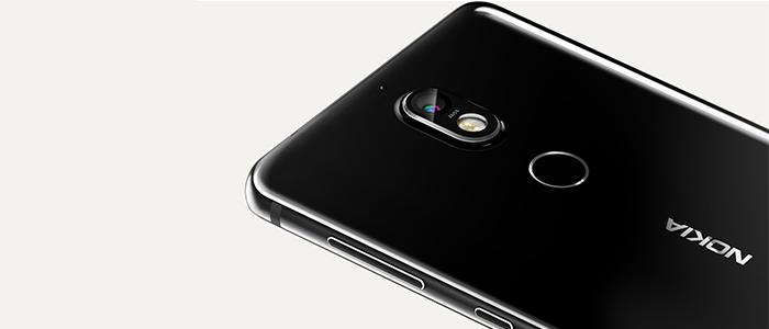 Nokia 7 Plus specifiche rumor