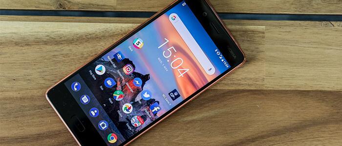 Nokia 8 Sirocco rumor
