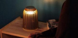 OWA Speaker stampa 3D Kickstarter