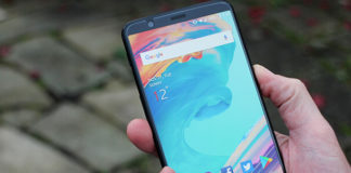 OnePlus 5T offerta lampo TomTop