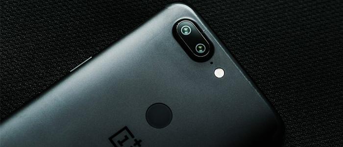 OnePlus 5T offerta lampo TomTop