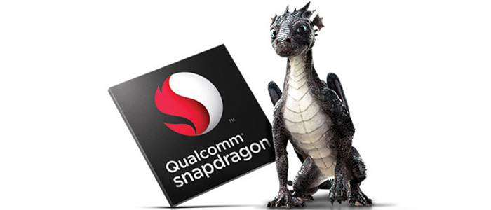 Qualcomm Snapdragon 855 7 nm rumor