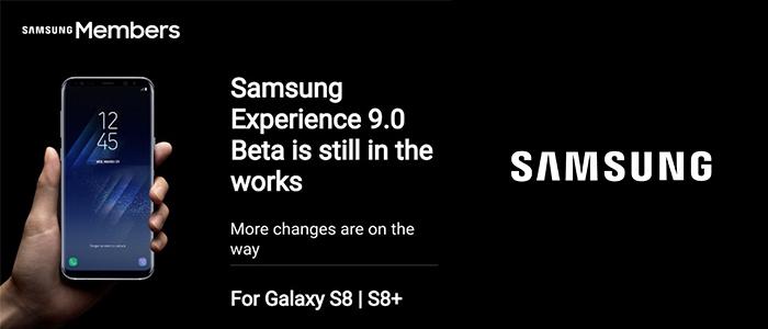 Samsung Experience 9 infografica