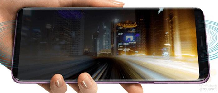 Samsung Galaxy S9+ Exynos GeekBench
