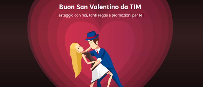 TIM San Valentino