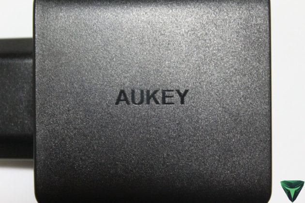 Aukey Caricatore da parete PA-Y11 recensione