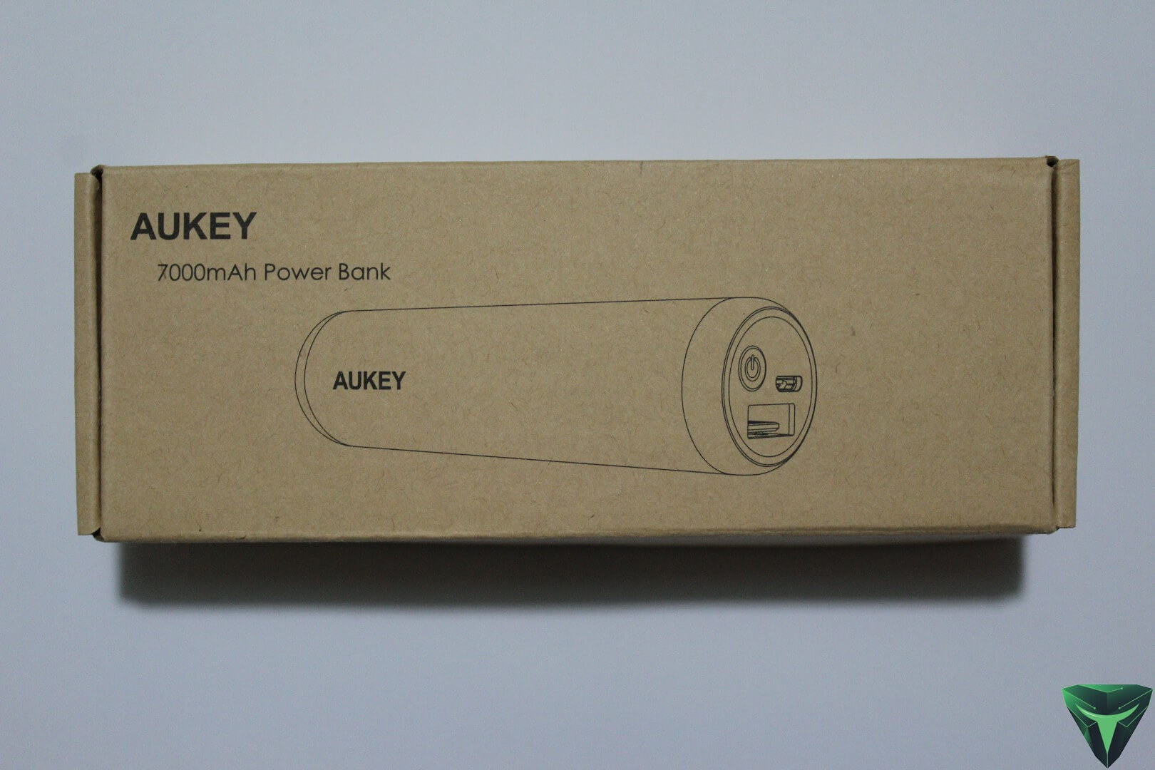 Aukey Powerbank PB-N55 recensione