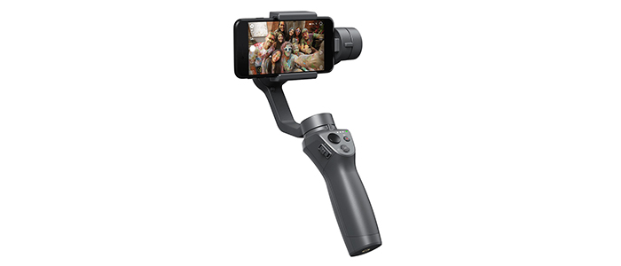 DJI Osmo Mobile 2 offerta TomTop