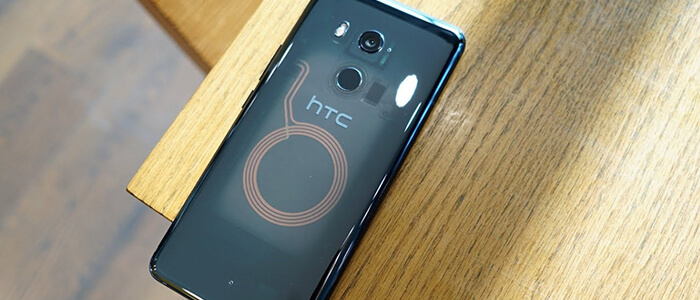 HTC U12+ rumor