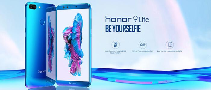 Honor 9 Lite migliori cover custodie Amazon