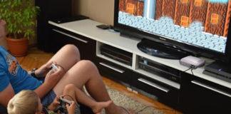 Mini console offerta TomTop