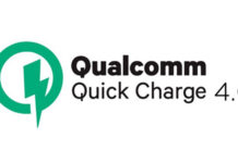 Qualcomm Quick Charge 4.0 elenco smartphone supportati