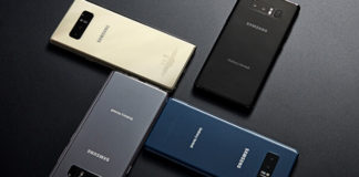 Samsung Galaxy Note 9 render Weibo