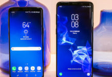 Samsung Galaxy S9 5 cose disattivare