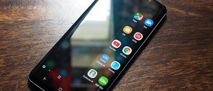 Samsung Galaxy S9 9 cose fare accensione