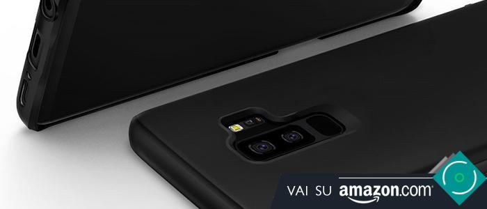 Samsung Galaxy S9+ migliori cover custodie Amazon